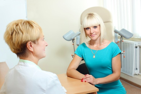 how to get an appointment with a gynecologist canada